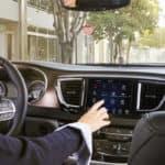 Chrysler Uconnect® Phone