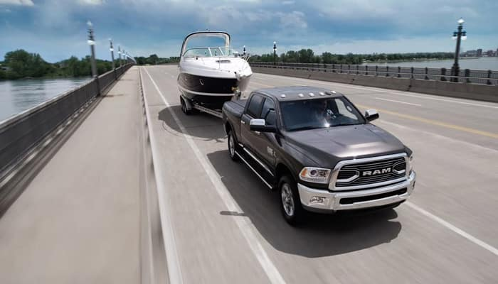 Ram Towing Capacity >> 2018 Ram 2500 Towing Capacity Ram Heavy Duty Towing