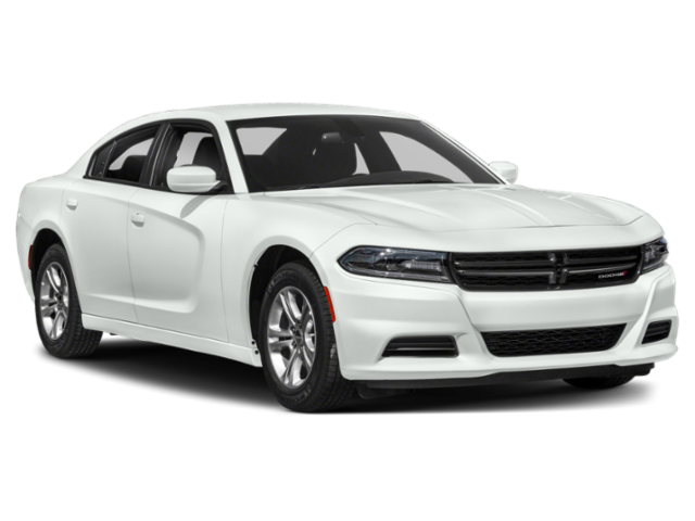 2019 Dodge Charger Comparison Image