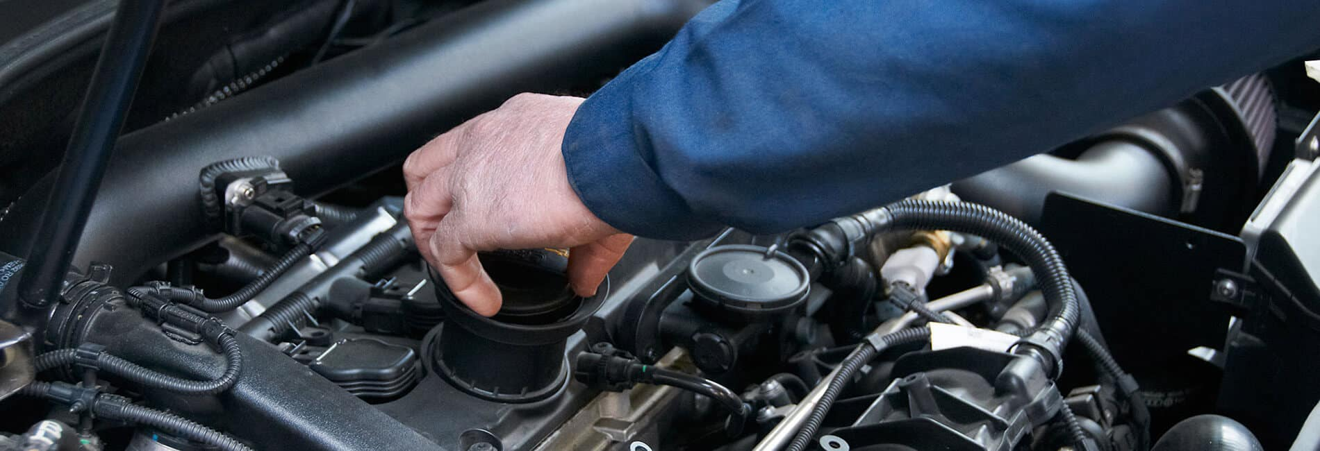 How Do You Check Transmission Fluid >> Steps To Check Transmission Fluid Cornerstone Plymouth