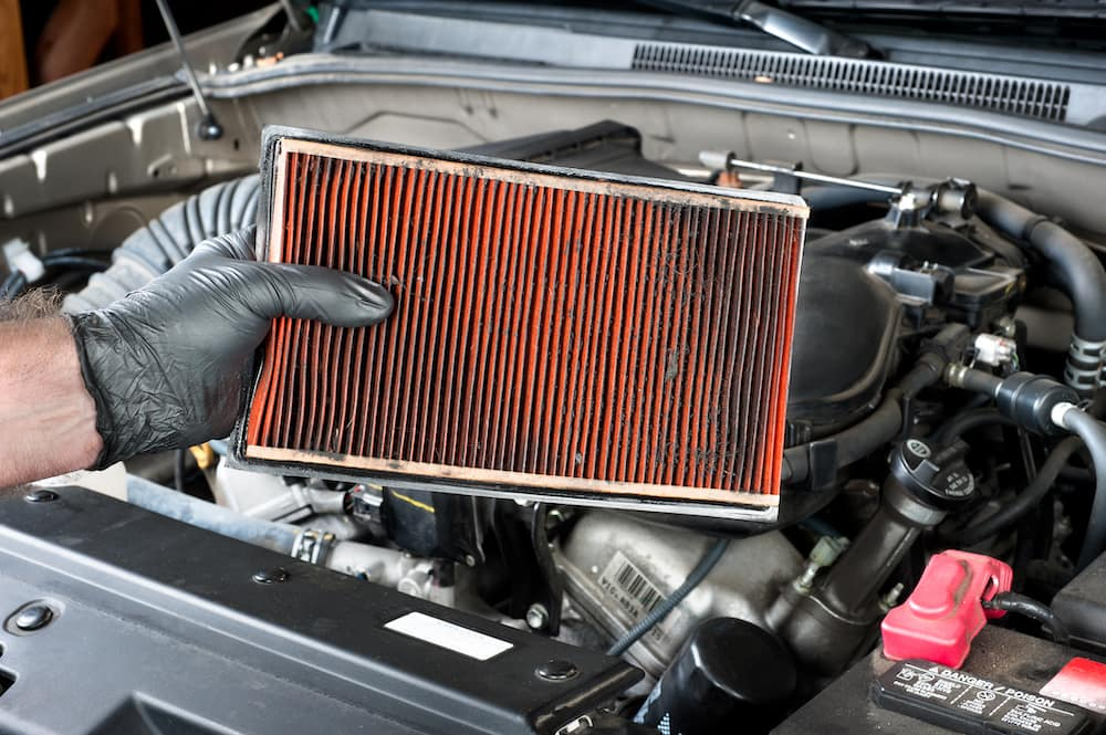 How Often To Change Air Filter >> How Often To Change Engine Air Filter Replacement Parts