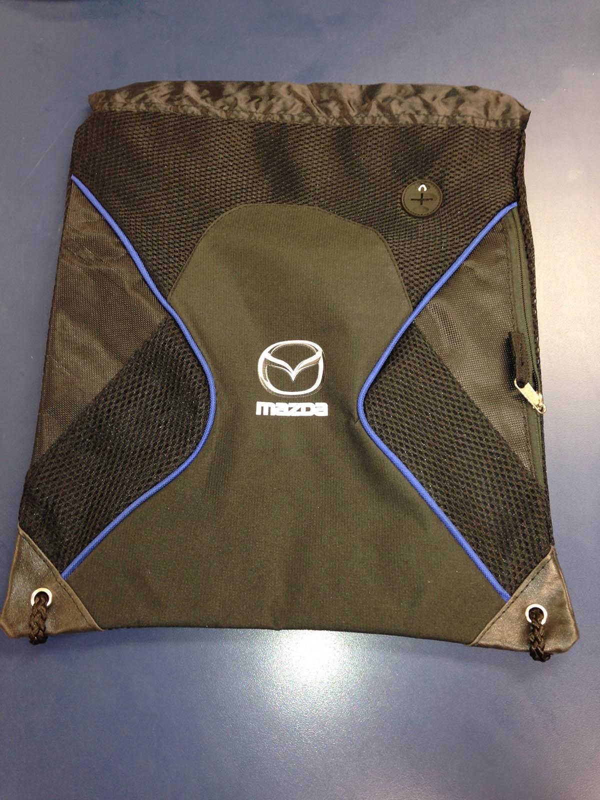 Mazda Cinch Bag