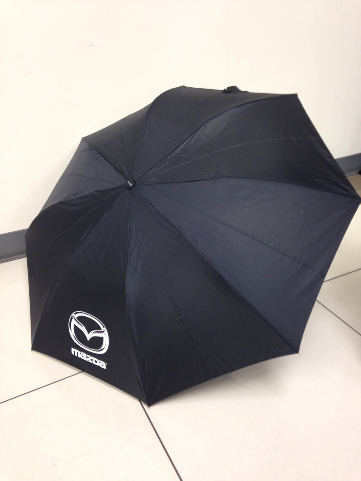 Mazda Umbrella