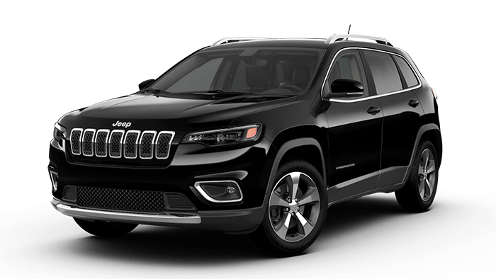2019-Jeep-Cherokee-Compare