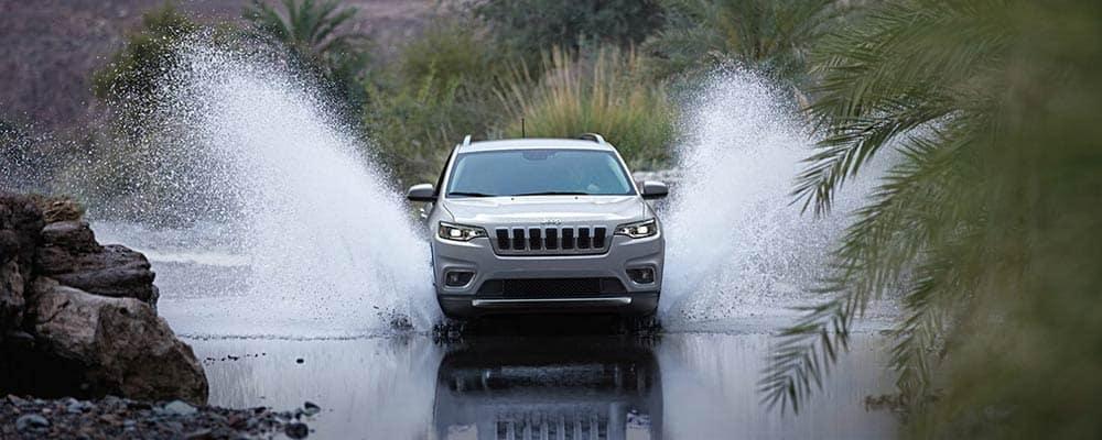 2020 Jeep Cherokee header