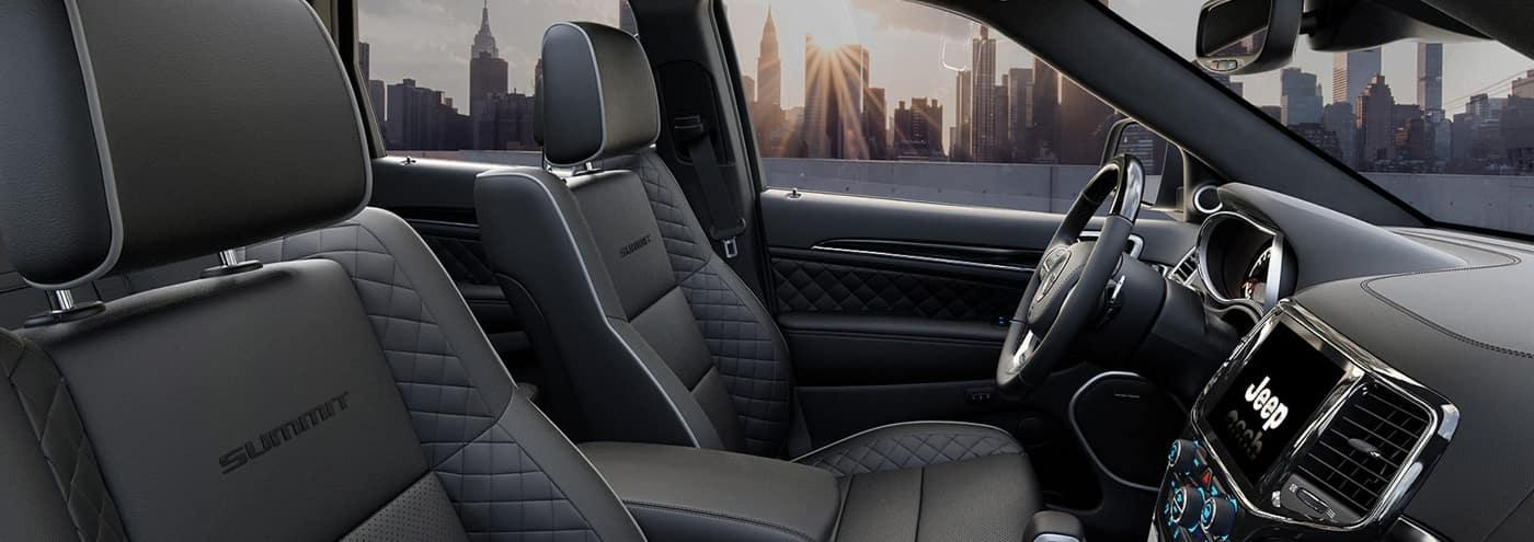 2021-jeep-cherokee-interior
