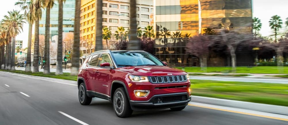 red-jeep-compass