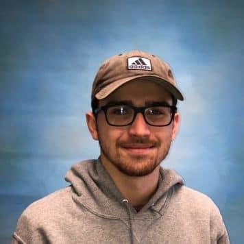 Nate Zimmerman
