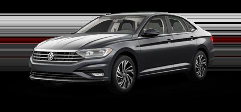 2020 VW Jetta SEL Premium Trim Model Information | Dreyer & Reinbold VW