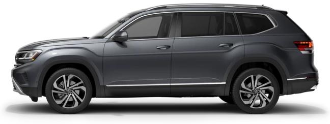 Volkswagen Atlas SEL Premium