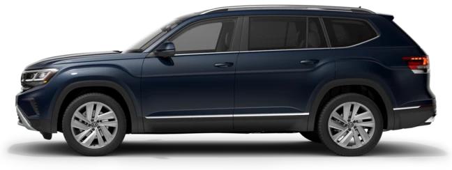 Volkswagen Atlas SEL