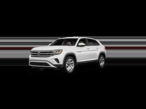 Volkswagen Atlas Cross Sport SE With Technology