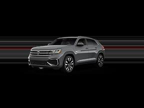 Volkswagen Atlas Cross Sport V6 SEL Premium R-Line