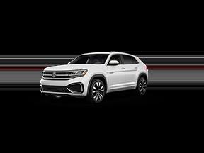Volkswagen Atlas Cross Sport V6 SEL Premium