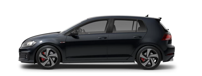 2021 Golf GTI S | Dreyer & Reinbold VW