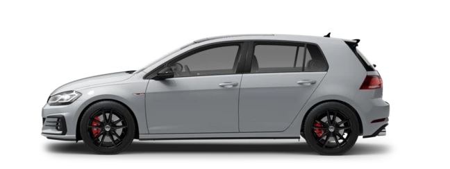 2021 Golf GTI SE | Dreyer & Reinbold VW