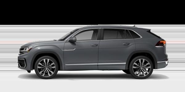 2021 VW Atlas Cross Sport SEL Premium R-Line