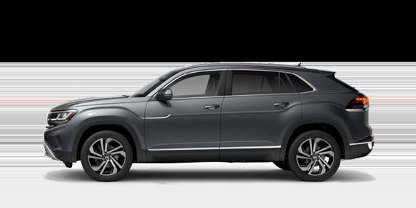 2021 VW Atlas Cross Sport SEL Premium