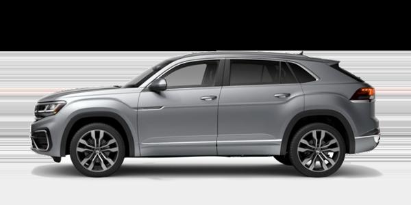2021 VW Atlas Cross Sport SEL R-Line