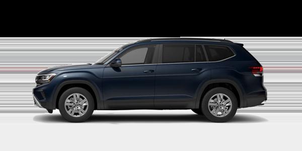 2021 VW Atlas S