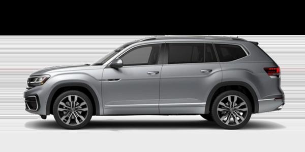 2021 VW Atlas SEL Premium R-Line