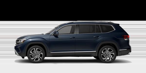 2021 VW Atlas SEL Premium