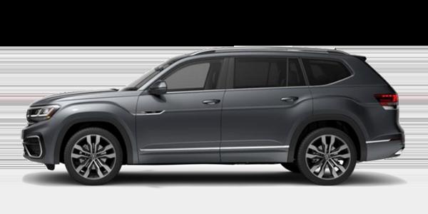 2021 VW Atlas SEL R-Line