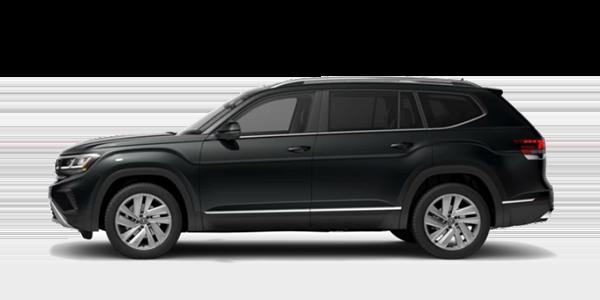 2021 VW Atlas SEL