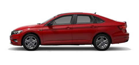 VW Jetta R-Line Model Information | Dreyer & Reinbold VW