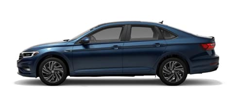 VW Jetta SEL Premium Trim Model Information | Dreyer & Reinbold VW