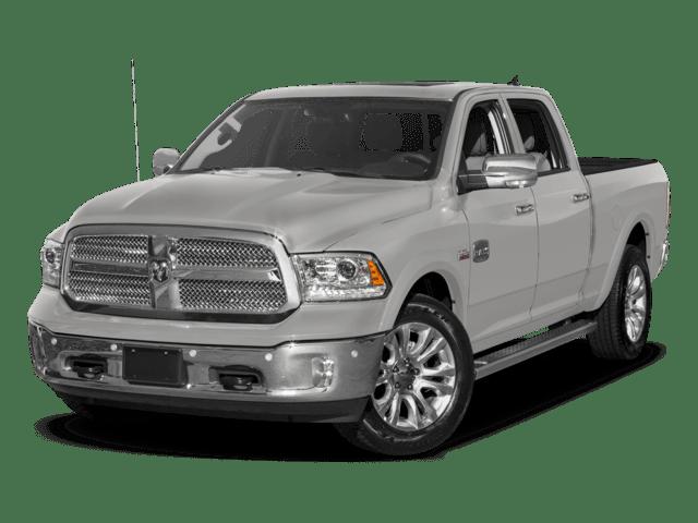 2019 RAM 1500 in silver