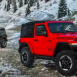 Which Fiat-Chrysler Automobiles Are Motor Trend Vehicles of the Year?