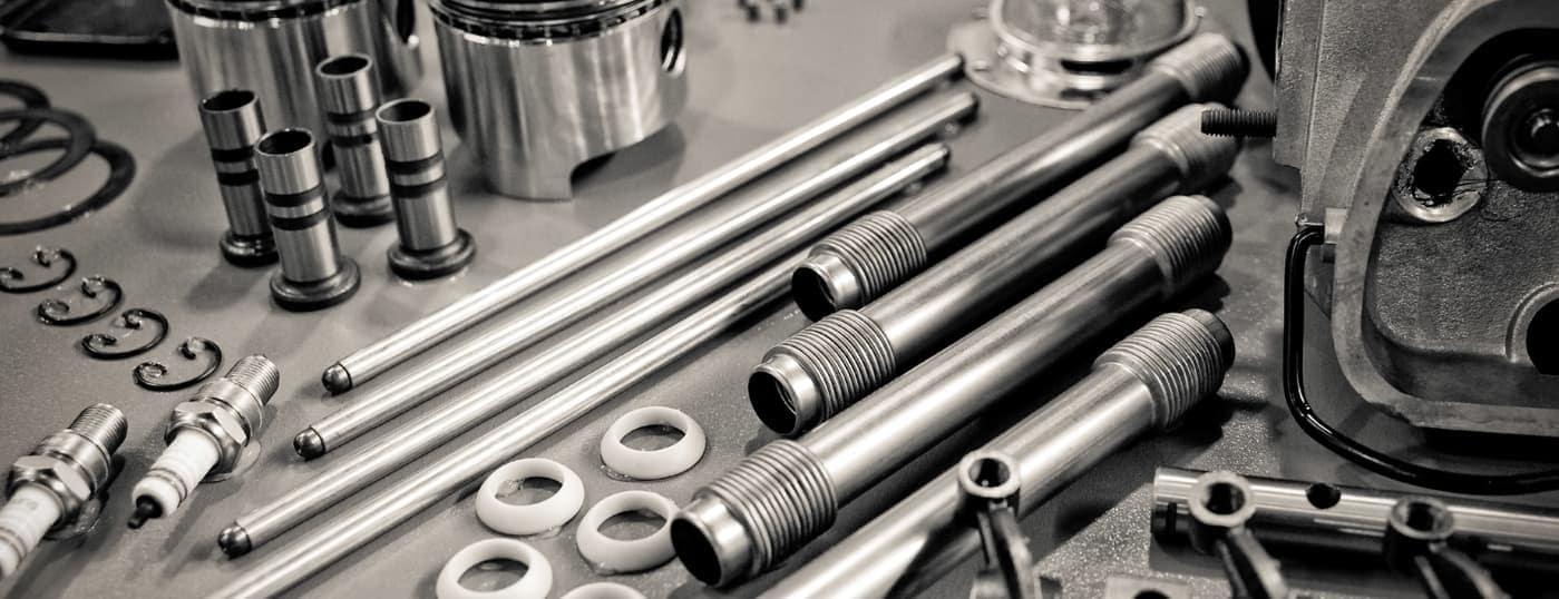 Mopar parts for CDJR