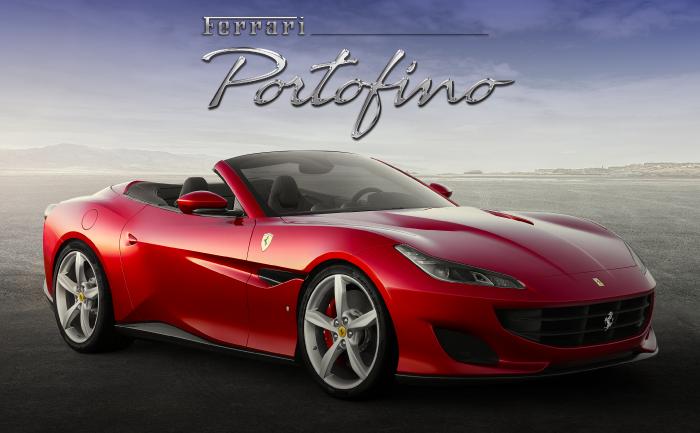 Ferrari dealer utah
