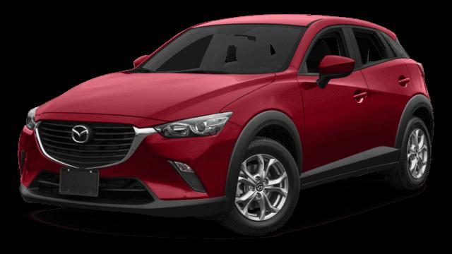 Captivating Mazda CX 3