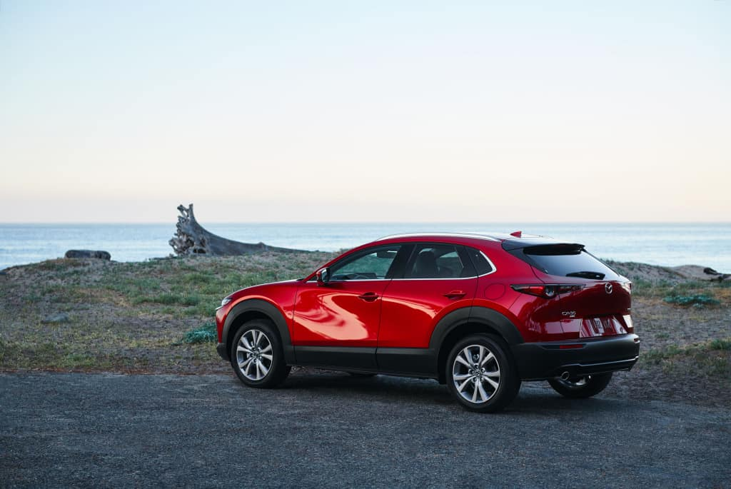 2021 Mazda CX-30 Irving