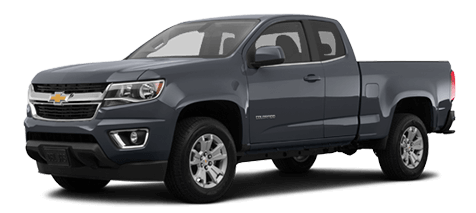 New Chevrolet Colorado For Sale in Saginaw, MI