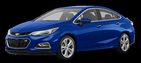 New Chevrolet Cruze For Sale in Saginaw, MI