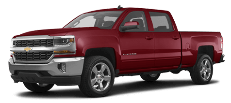 New Chevrolet Silverado For Sale in Saginaw, MI