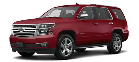 New Chevrolet Tahoe For Sale in Saginaw, MI