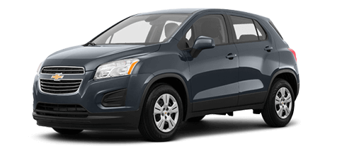 New Chevrolet Trax For Sale in Saginaw, MI