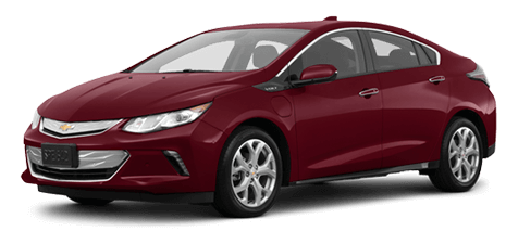 New Chevrolet Volt For Sale in Saginaw, MI