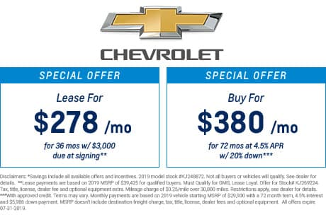 New Chevrolet Traverse® For Sale Midland | Garber Chevrolet