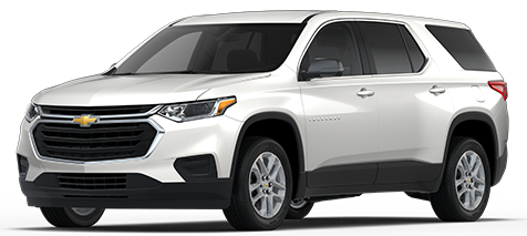 New Chevrolet Traverse For Sale in Saginaw, MI