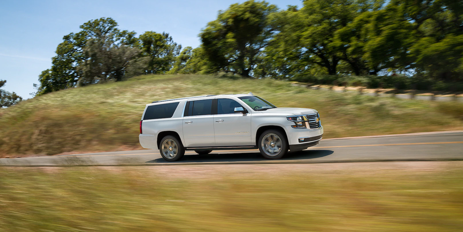 Chevy Suburban Vs  Cadillac Escalade: Full-Size SUV Comparison