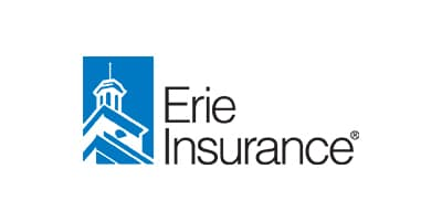 erie-insurance-logo-garber-collision-center-of-saginaw-mi