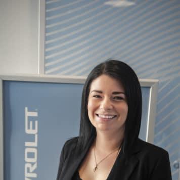 Natalie McNaughton