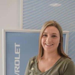 Angie Schreiner
