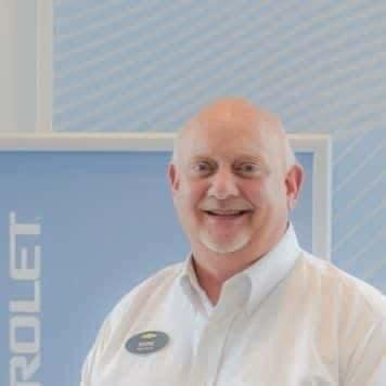 Mark Chaffee