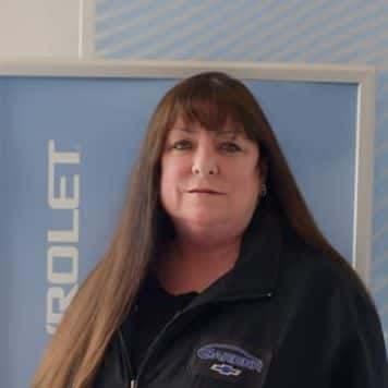 Kathy Foucault